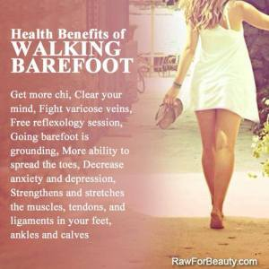walkingbarefoot