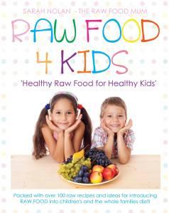 rawfoodkidsbook